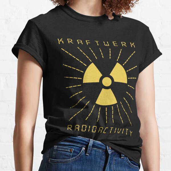 Kraftwerk Radio Activity Classic T-Shirt