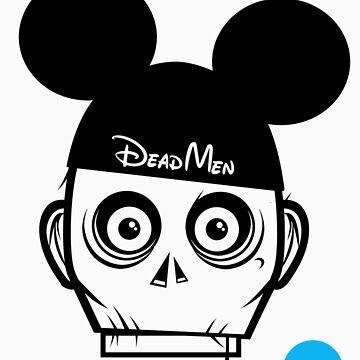 DeadMen by 21Dogs