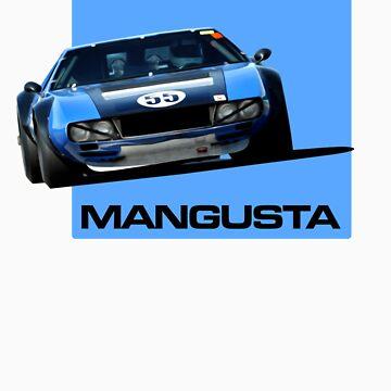 Mangusta by samirs