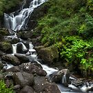 Waterfall 2 by Apatride