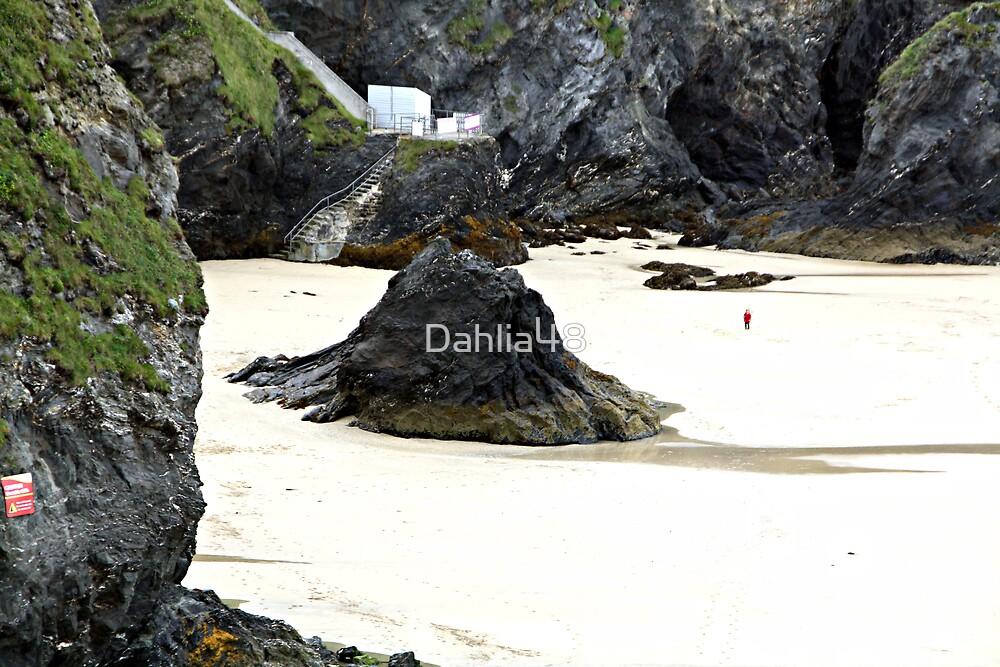 SMALL BAY by Dahlia48