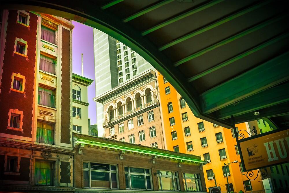 Good Morning San Francisco by fairwood63