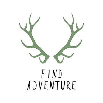 Find Adventure Antlers by indulgemyheart