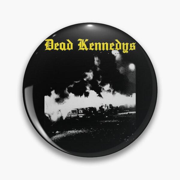 Dead Kennedys - Fresh Fruit Pin