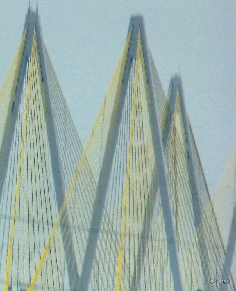 Spanning It Up by skyhat
