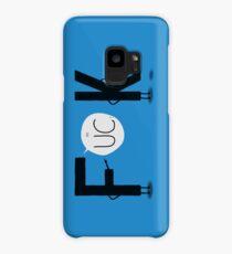 F**K Case/Skin for Samsung Galaxy