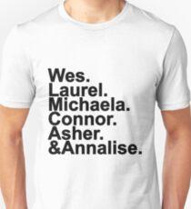 Murder Team T-Shirt