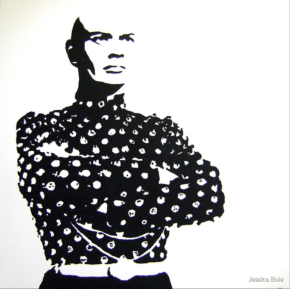 Brynner by Jessica Buie