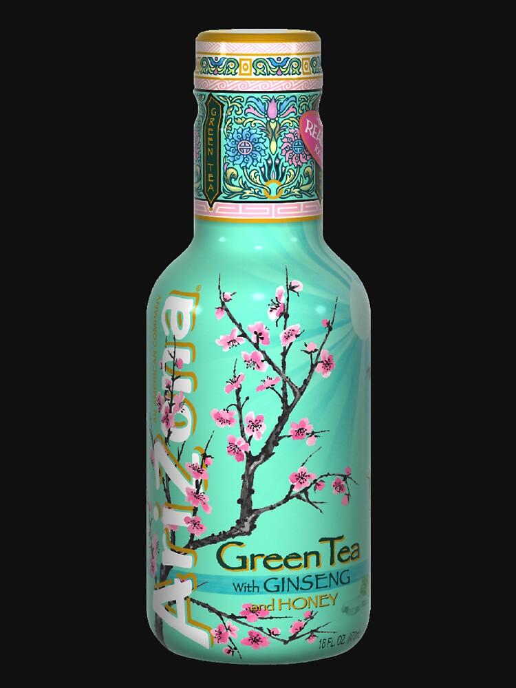 Arizona Iced Tea by Stephanizzle