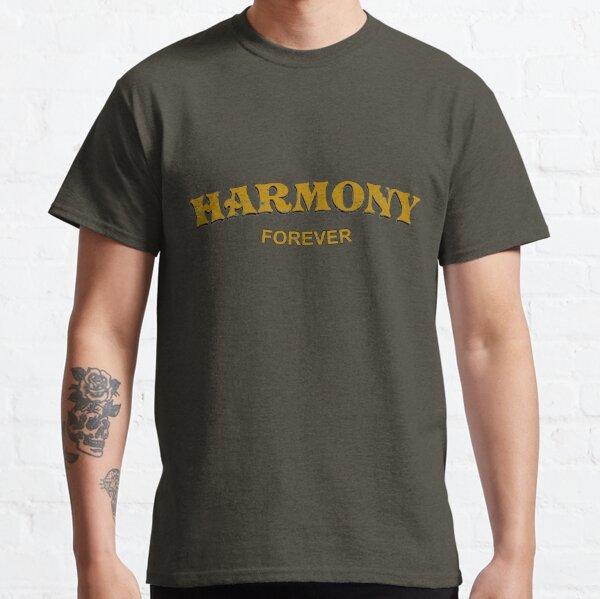 Dennis Wilson Harmony Classic T-Shirt