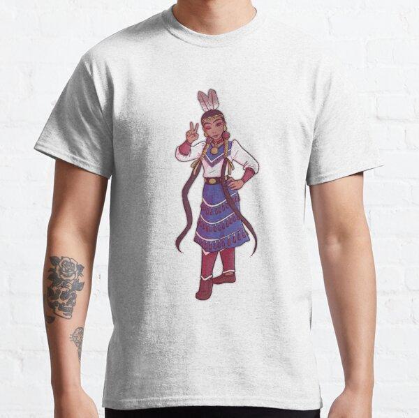 Dibikigiizis Ogichidaakwe Classic T-Shirt