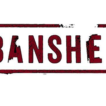 BANSHEE 2 by Nashc4