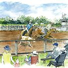 Ross Rodeo by Muriel Sluce by Wendy Dyer