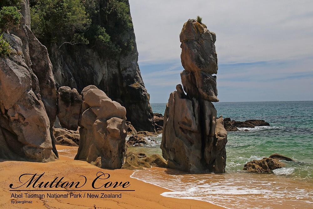 Mutton Cove by joergilmaz