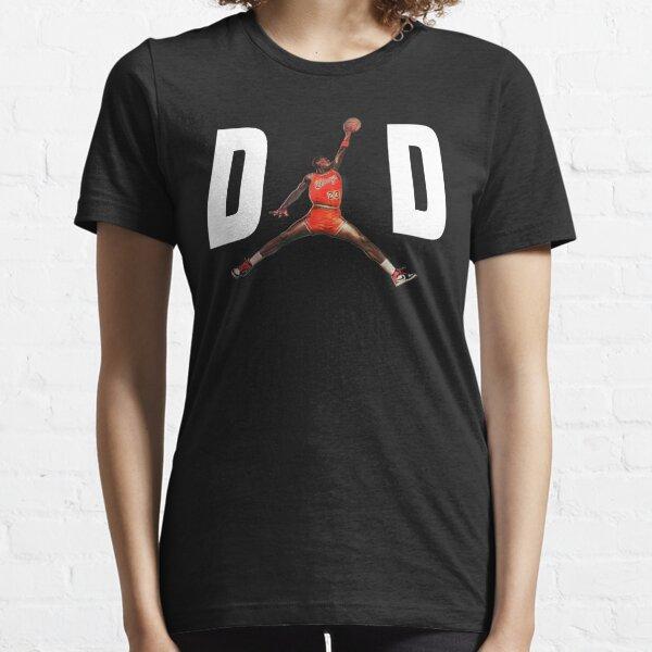 Michael Jordan Dad Father Day The Last Dance 23 Essential T-Shirt