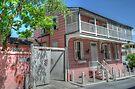 Balcony House in Nassau, The Bahamas by Jeremy Lavender Photography