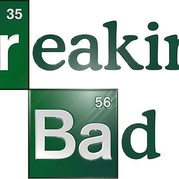 Breaking Bad by Nashc4