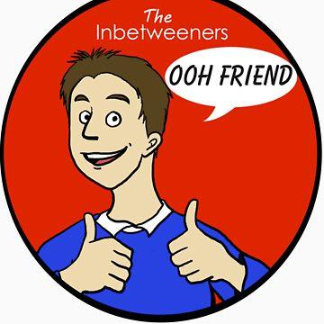 Ooh Friend! by Slicery