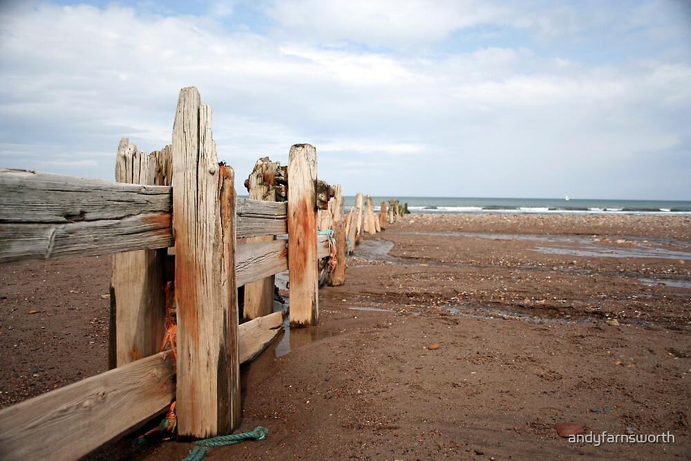 old beach by andyfarnsworth