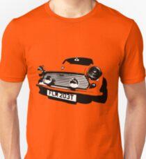 Mini-mal T Slim Fit T-Shirt
