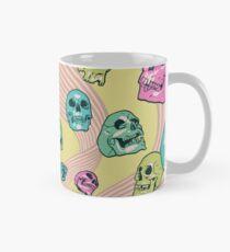 Candy Skulls Mug