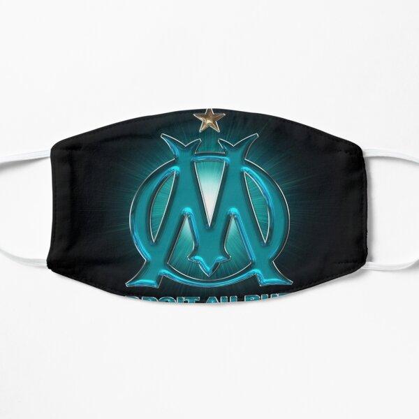 Marseille Masque sans plis