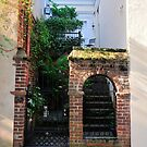 Historic Charleston SC I by PJS15204
