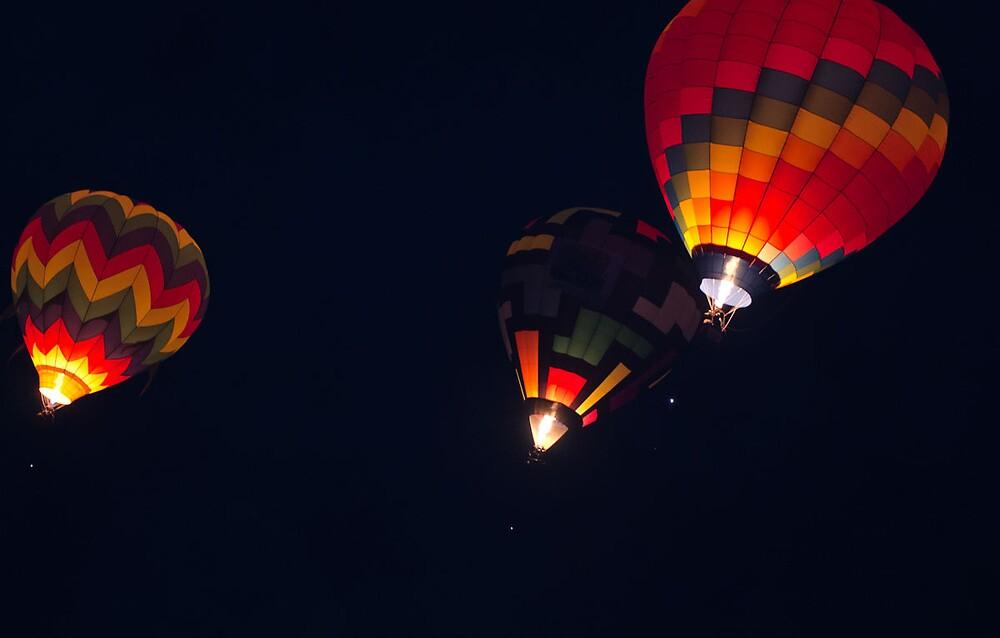 Reno Balloon Races 1 by tferrant