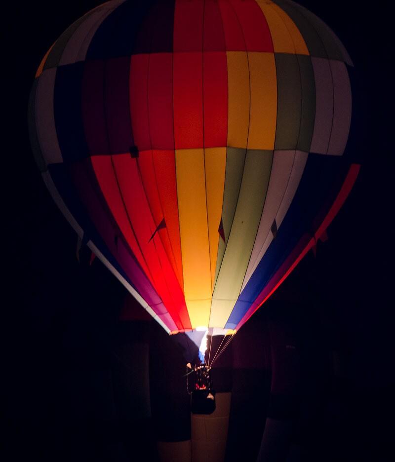 Balloon2 by tferrant