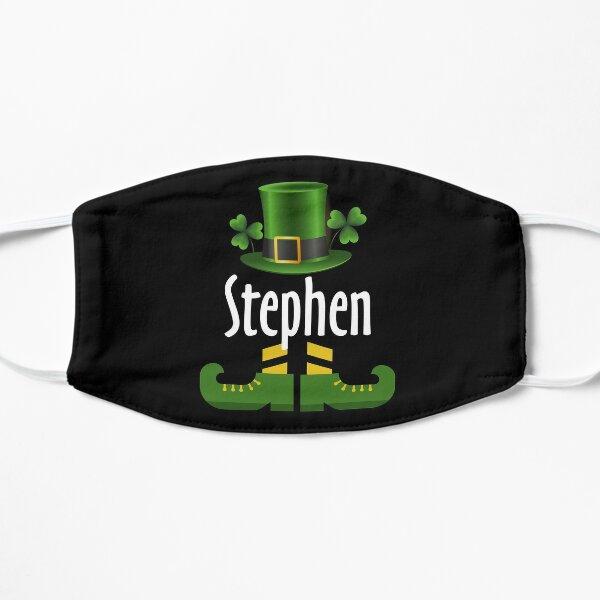 Stephen Flat Mask