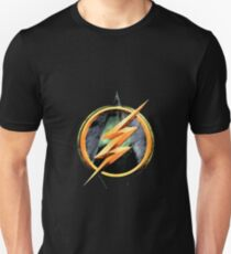 Flash Vs Arrow Unisex T-Shirt