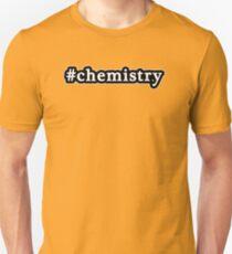 Chemistry - Hashtag - Black & White T-Shirt