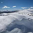 Mt. Hotham by John Dekker