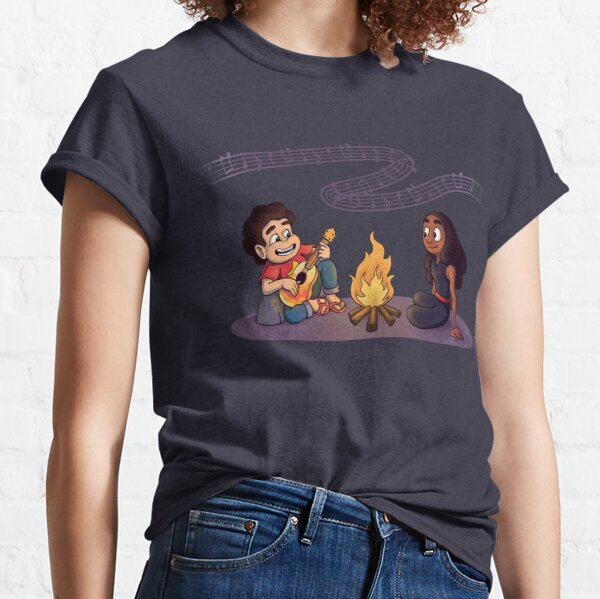 Campfire songs Classic T-Shirt