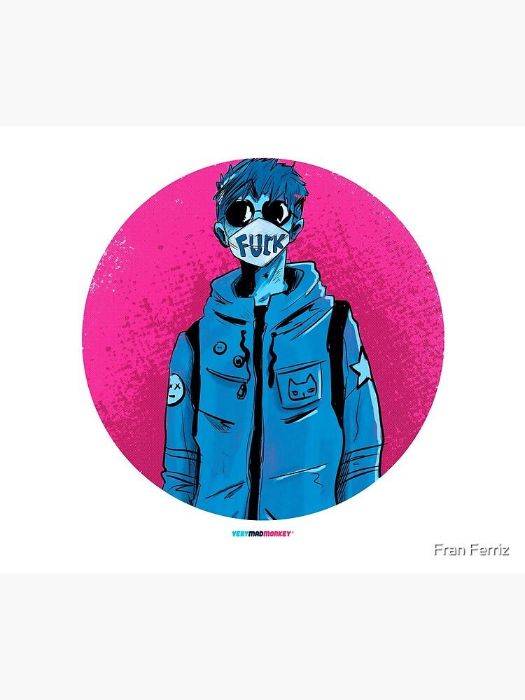 F**C by Fran Ferriz de FranFerriz
