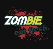 Zombie - Eat Flesh