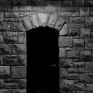 The Doorway to... by Scott Hendricks