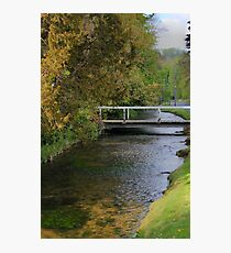 Thornton-le-Dale Photographic Print