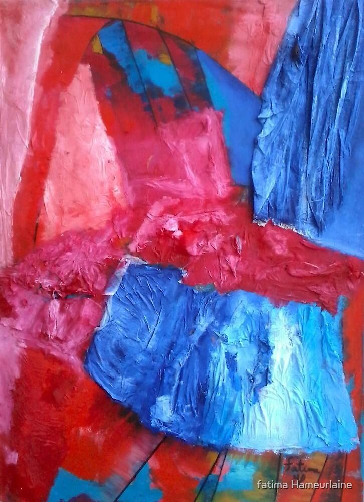 Surfaces by fatima Hameurlaine