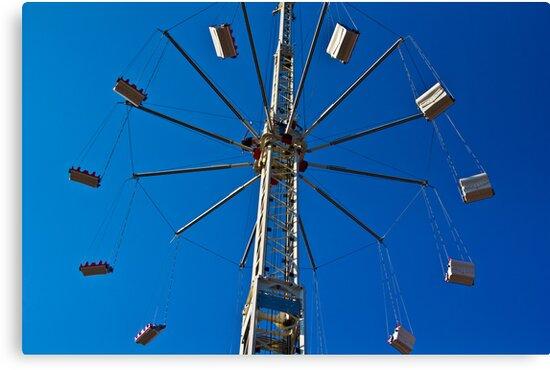 Sky Swing by Sharlene Rens