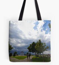 Lief Erickson Park - Duluth Tote Bag