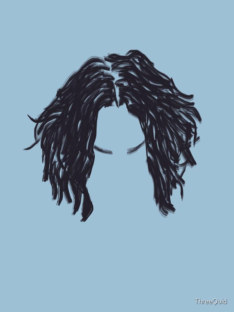 Jack White Hair | Unisex T-Shirt