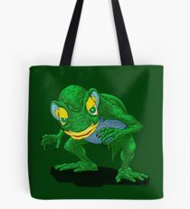Gollum is here! Tote Bag