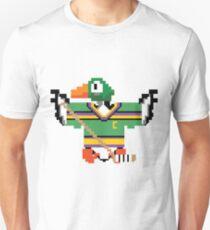 Mighty Duck Hunt Unisex T-Shirt