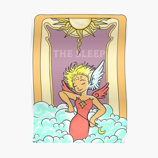 Clow Card - The Sleep Poster