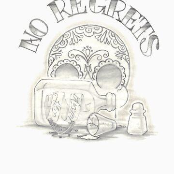 No Regrets by JJPayan