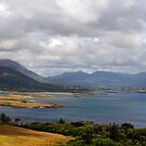 Valentia Harbour, Kerry, Ireland by Orla Flanagan