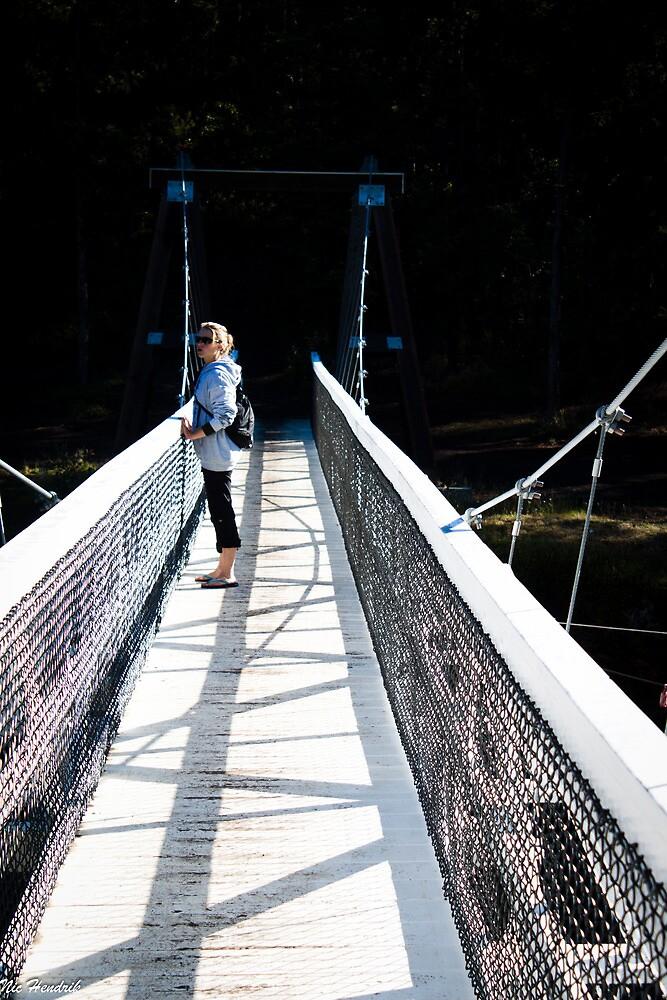 A bridge to .... by nichendrik