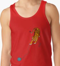 Big Kitty Tank Top