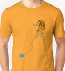 Big Kitty Unisex T-Shirt
